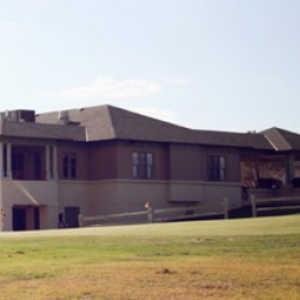 Artesia CC: Clubhouse