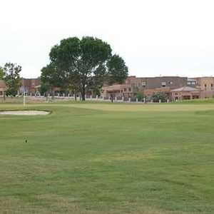 Chamisa Hills CC - Trevino: #5
