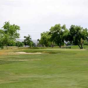 Chamisa Hills CC - Muirhead: #1