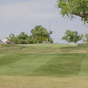 Chamisa Hills CC - Muirhead: #8