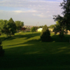 A view from Civitan Golf Course.