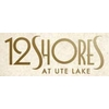 Twelve Shores Golf Club Logo