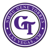 Gene Torres Golf Course at Highlands University Logo